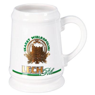 Bicchieri birra produzione