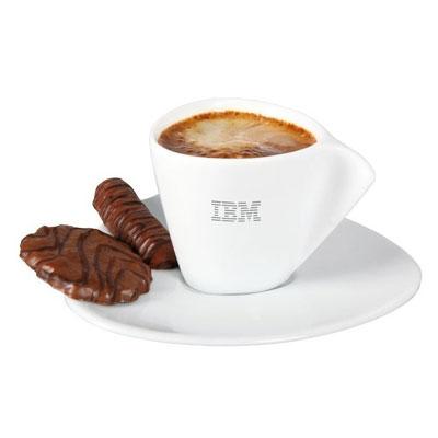 Produzione tazzine caffe