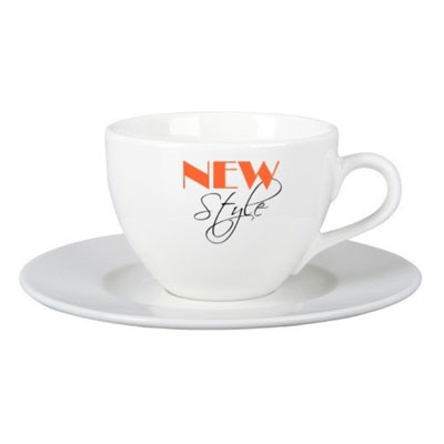 Produttore tazze da caffe