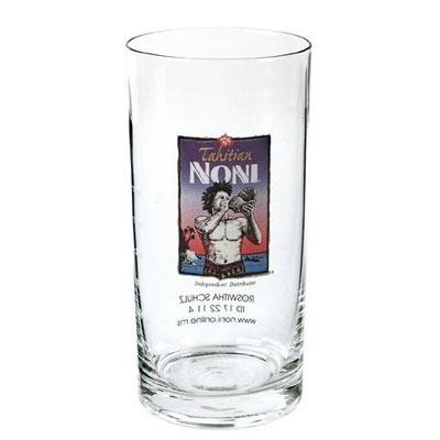 Bicchieri vetro personalizzabili