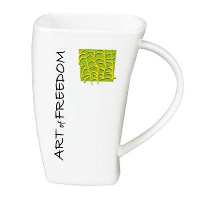 Creare mug personalizzata