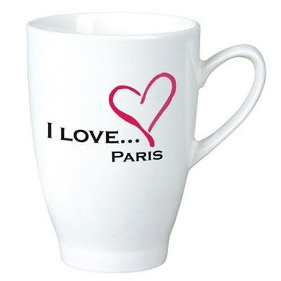 Produzione tazze mug