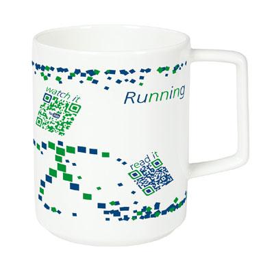 Stampare mug